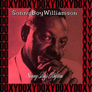 Sonny Boy's Rhythm, Jackson, Mississippi 1953-1954 (Hd Remastered, Restored Edition, Doxy Collection)