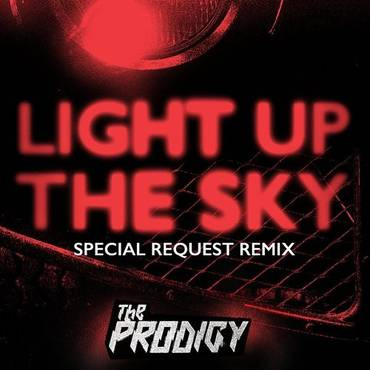 Light Up The Sky (Special Request Remix) - Single