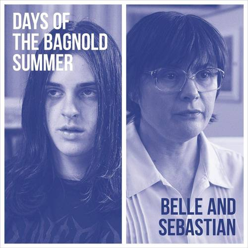 Days Of The Bagnold Summer [LP]