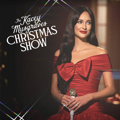 The Kacey Musgraves Christmas Show [White LP]
