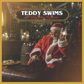 A Very Teddy Christmas