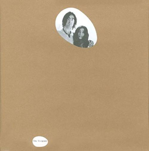 Unfinished Music, No. 1: Two Virgins [Vinyl]