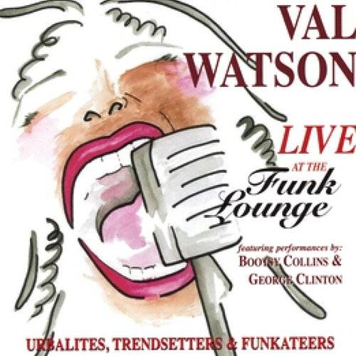 Live at the Funk Lounge