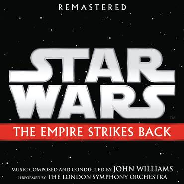 Star Wars: The Empire Strikes Back [Soundtrack]