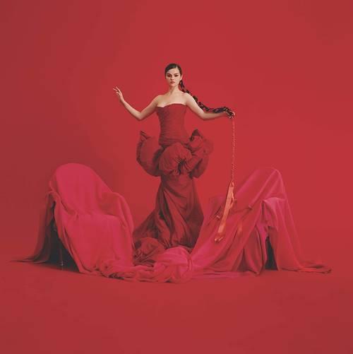 Selena Gomez - Revelacion EP