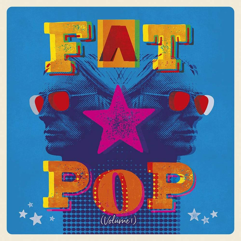 Paul Weller - Fat Pop [Limited Yellow Colored Vinyl] [Import]