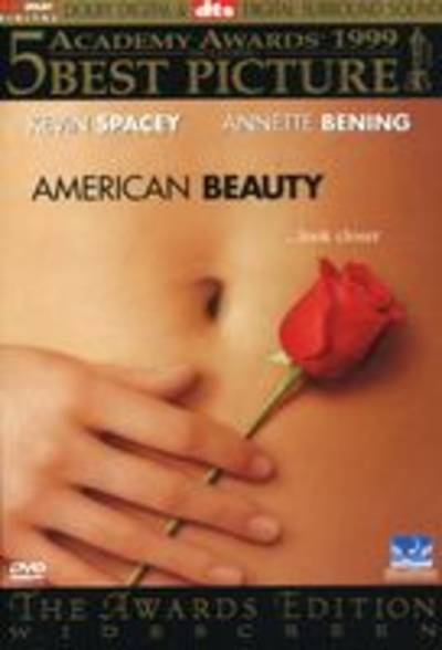 - American Beauty / (Ws Spec Rpkg)