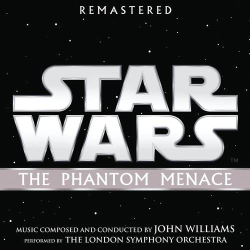 Star Wars: The Phantom Menace [Soundtrack]
