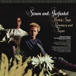 Simon & Garfunkel - Parsley Sage Rosemary & Thyme (Ogv) (Dli)