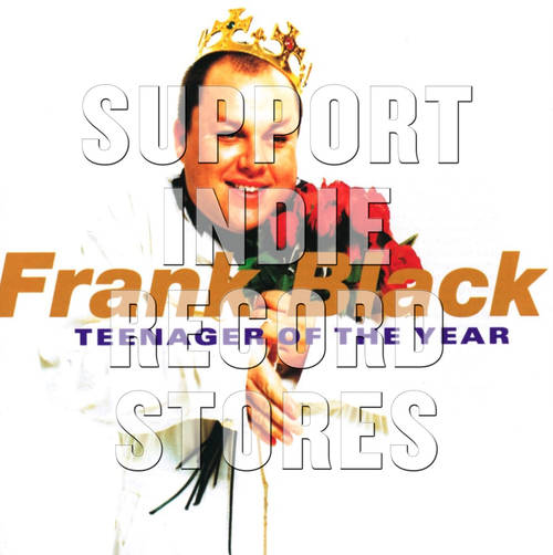 Teenager of the Year [RSD 2019]