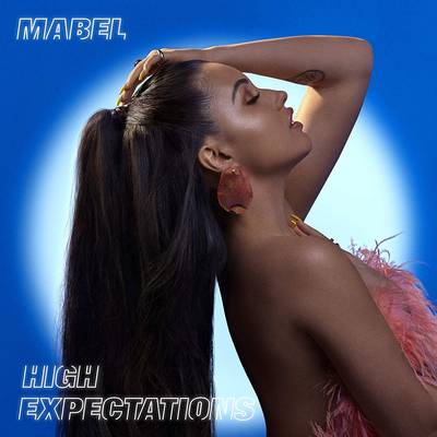 Mabel - High Expectations [2LP]