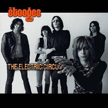 Electric Circus [Limited Edition Colored LP]