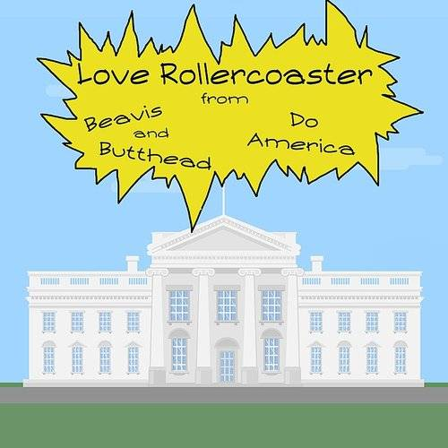 "Love Rollercoaster (From ""Beavis And Butthead Do America"")"
