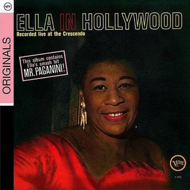 Ella In Hollywood (Hqcd) [Import]