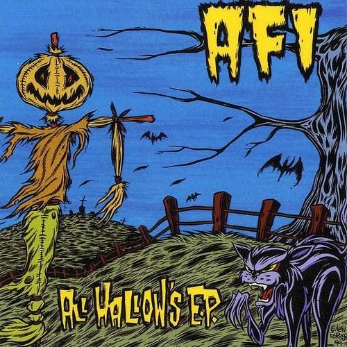 All Hallows E.P. [10in Picture Disc Vinyl]