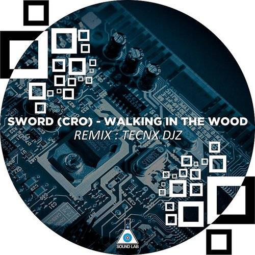 Walking In The Wood - Single