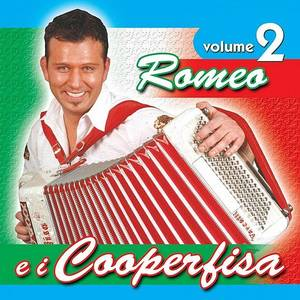 Vol. 2-Romeo E I Cooperfisa [Import]