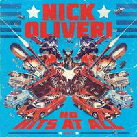 Nick Oliveri - N.O. Hits At All 2 [LP]