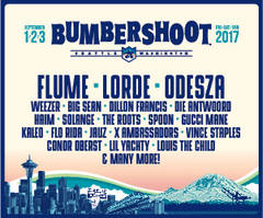 Easy Street Bumbershoot 2017 Picks (Part 1)