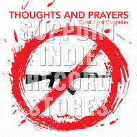David J - Thoughts and Prayers/Hole in the Middle [RSD 2019]