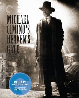 Criterion Collection: Heaven's Gate (2pc) / (Ws)
