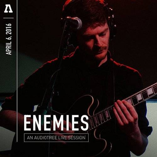 Enemies On Audiotree Live EP
