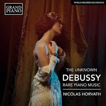 Unknown Debussy