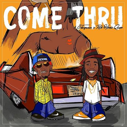Come Thru - Single