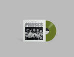 Angel Olsen - Phases [Indie Exclusive Limited Edition Olive Green LP]