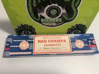 - 40g Nag Champa Incense Sticks