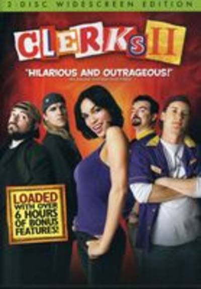 - Clerks 2 (2pc) / (Ws)