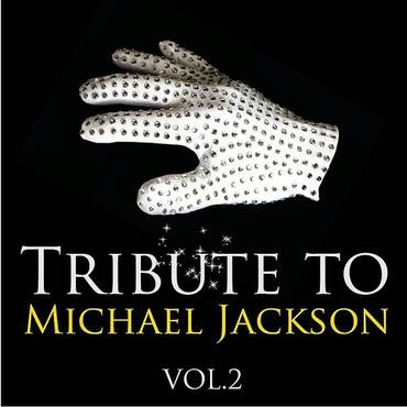 Tribute To Michael Jackson, Vol.2