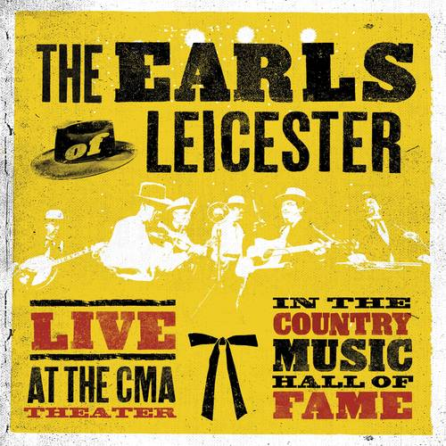 Live at The CMA Theater in The Country Music Hall of Fame [2LP]