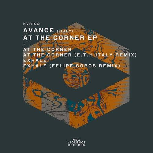 At The Corner EP