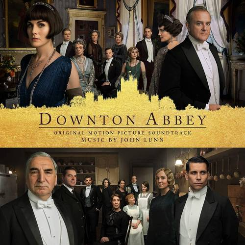Downton Abbey Original Score