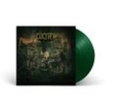 Lucifer III [Indie Exclusive Limited Edition Translucent Green LP]
