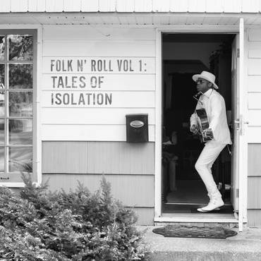 Folk N' Roll Vol. 1: Tales Of Isolation [2LP]