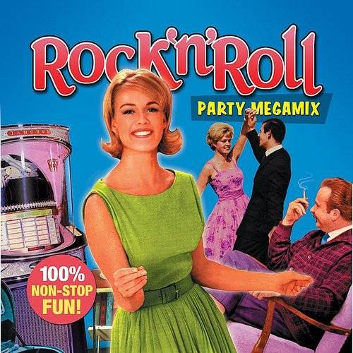 Rock 'n' Roll Party Megamix