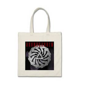 SOUNDGARDEN - Free Tote Bag