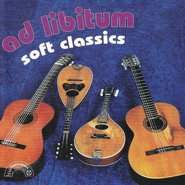 Soft Classics (Arr. For Guitars)