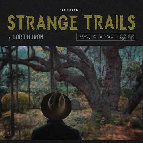 Strange Trails [Limited Edition Pink LP]
