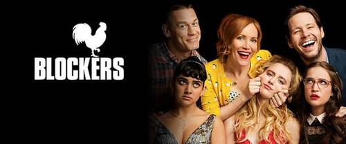 Blockers [Movie]