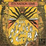 Its Nation Time African Visionary Music / Var - It's Nation Time: African Visionary Music / Var