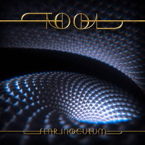 Tool - Fear Inoculum [Limited Edition Tri-fold Soft Pack Video Brochure]