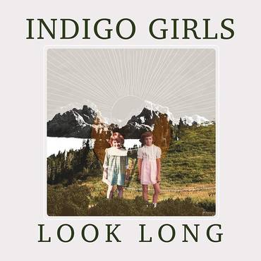 Look Long [Indie Exclusive Limited Edition with Guitar Pick]