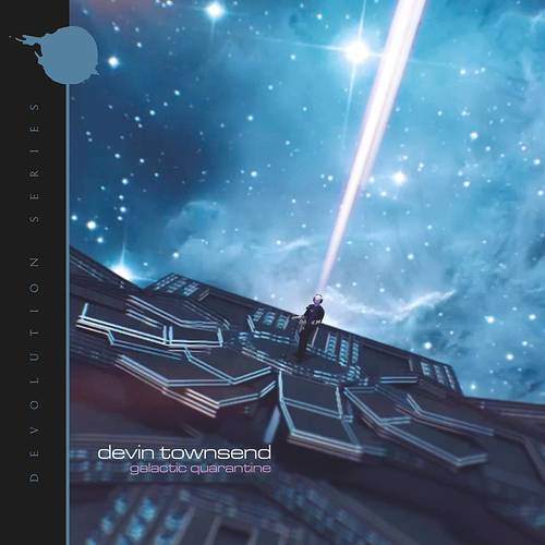Devin Townsend - Devolution Series #2 - Galactic Quarantine