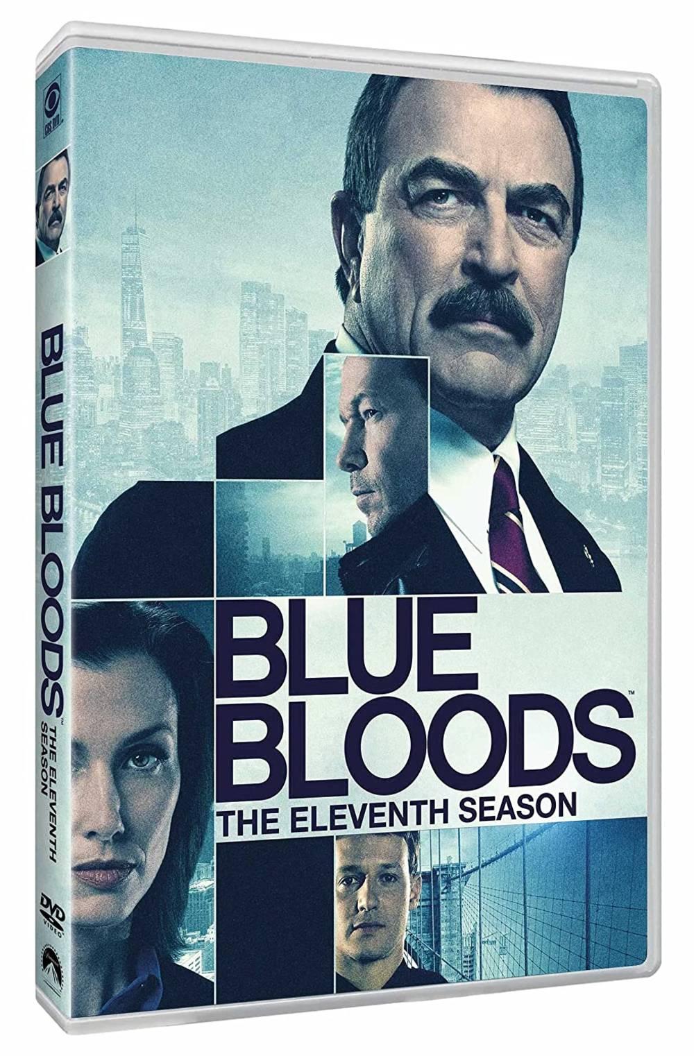 Blue Bloods [TV Series] - Blue Bloods: The Eleventh Season