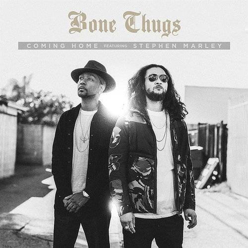 Coming Home (Feat. Stephen Marley) - Single