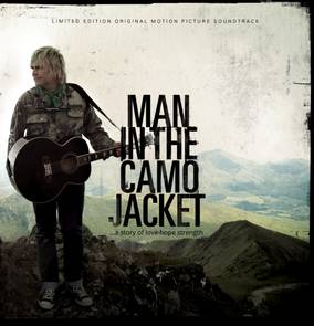 Man In The Camo Jacket Motion Picture Soundtrack