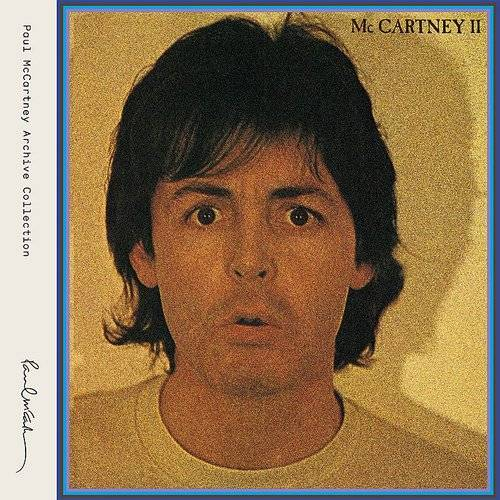Mccartney II: Remastered